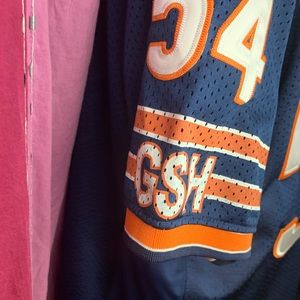 NFL Other - Chicago Bears Jersey Urlacher Size 50